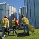 grain bin safety