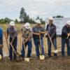 CHS Mountain West breaks ground on new grain and fertilizer campus